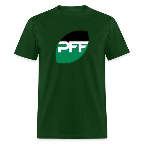 PFF Icon T - Men's T-Shirt