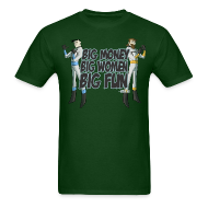 T-Shirts ~ Men's T-Shirt ~ Sipsco Motto - Men's Tee