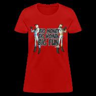 T-Shirts ~ Women's T-Shirt ~ Sipsco Motto - Women's Tee