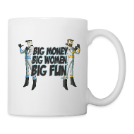 Mugs & Drinkware ~ Coffee/Tea Mug ~ Sipsco Motto - Mug