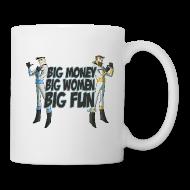 Mugs & Drinkware ~ Coffee/Tea Mug ~ Sipsco Motto - Mug