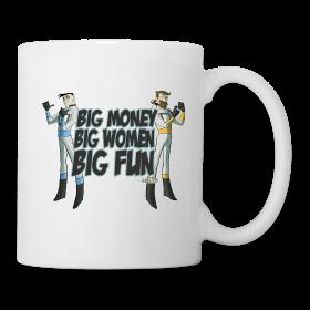 Sipsco Motto - Mug ~ 29