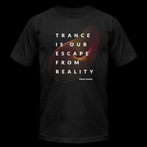 Escape - Men's  Jersey T-Shirt