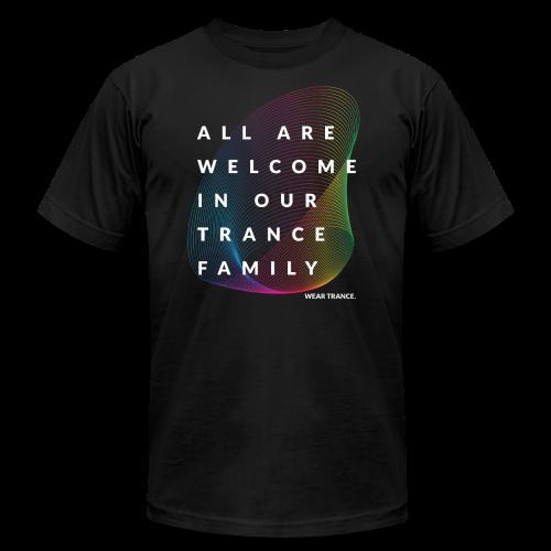 Family - Men's  Jersey T-Shirt