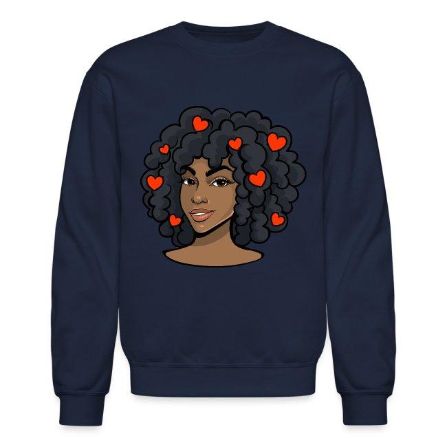 Love black women