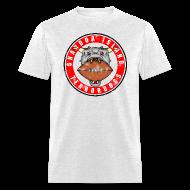 T-Shirts ~ Men's T-Shirt ~ Shandor Island Terror Dogs