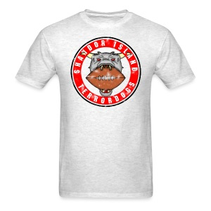 Shandor Island Terror Dogs - Men's T-Shirt