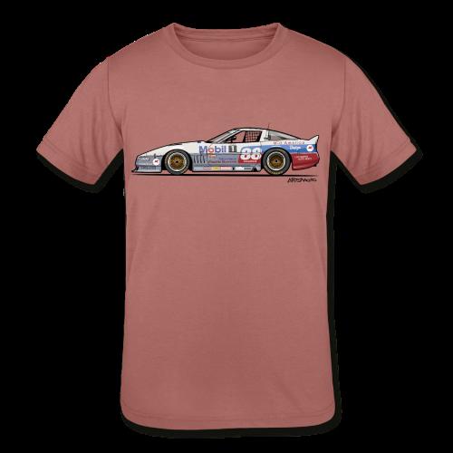 Prorofab Ve77e GT1 88 - Kids' Tri-Blend T-Shirt