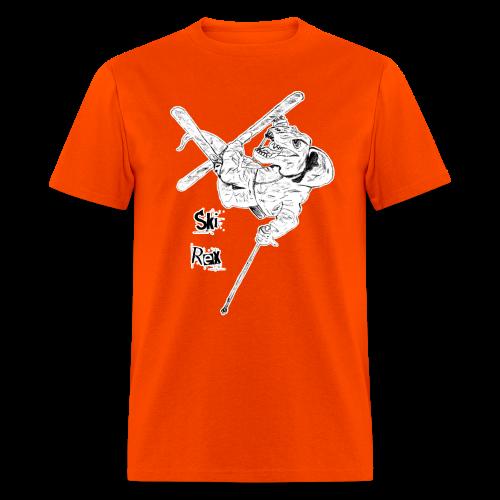 Ski Rex -- Original - Men's T-Shirt
