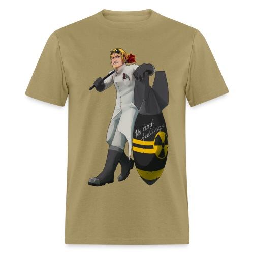 Men's Nuke Tee - Men's T-Shirt