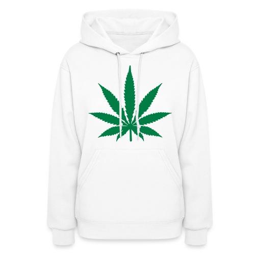 Women's Hoodie - weed,themadness,swag,marijuana,kush,hoodies,dope,design