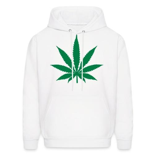 Men's Hoodie - weed,themadness,swag,marijuana,kush,hoodies,dope,design