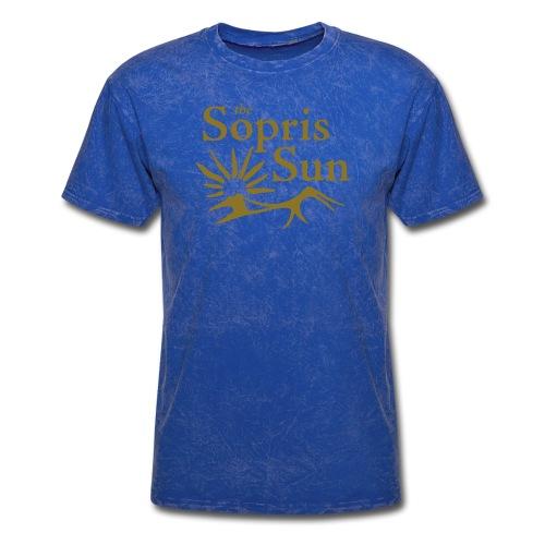 Alternative T-shirt - Men's T-Shirt