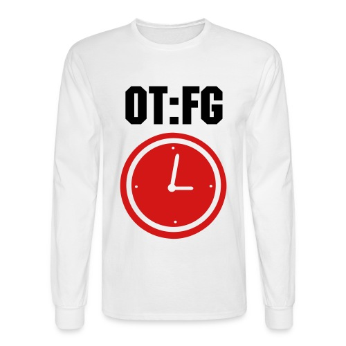 OTFG APPAREL - Men's Long Sleeve T-Shirt