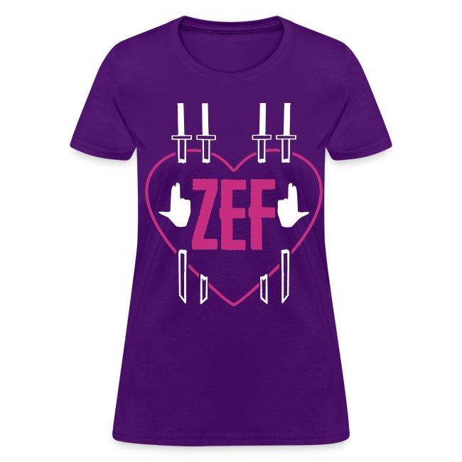 Zef Heart 3