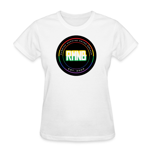RMNB Pride Women's T-Shirt - Women's T-Shirt