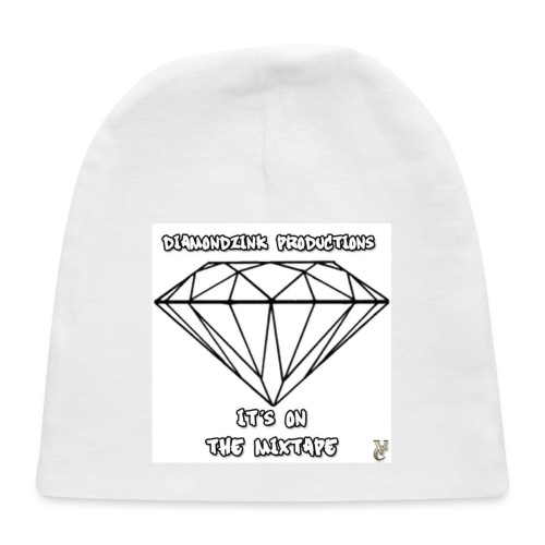 Diamondz ink Baby Cap - Baby Cap