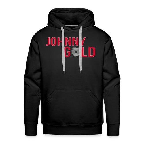 Johnny Gold Official jumper  - Men's Premium Hoodie