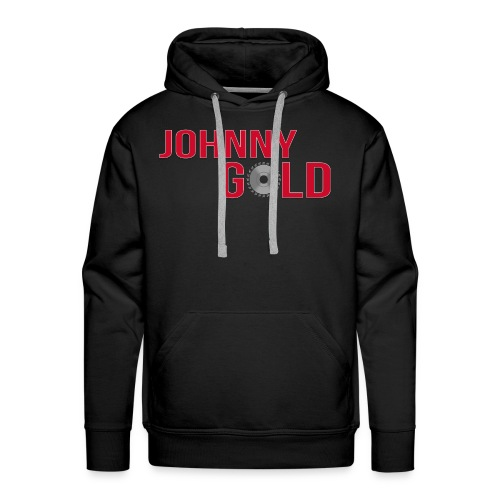 Johnny Gold Official jumper  - Men's Premium Hoodie