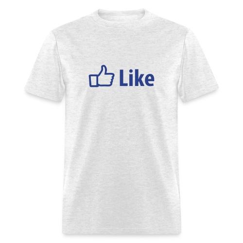Like  - Men's T-Shirt