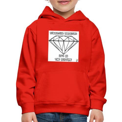Diamondz ink Kid's Premium Hoodie - Kids' Premium Hoodie