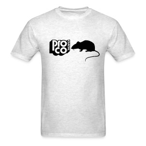 Proco RAT Black - Men's T-Shirt