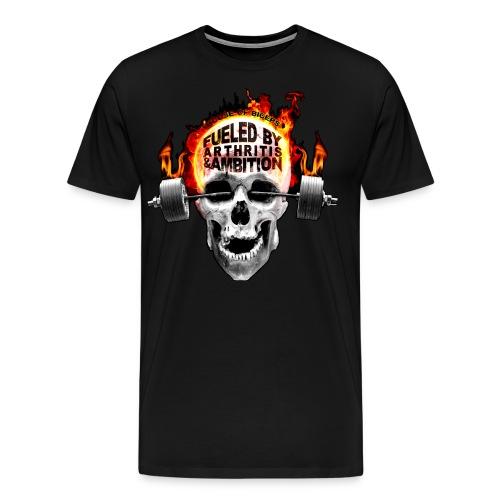 Fueled Men's Tee - Men's Premium T-Shirt