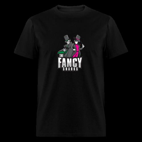 TFS Black Shirt 2019 - Men's T-Shirt