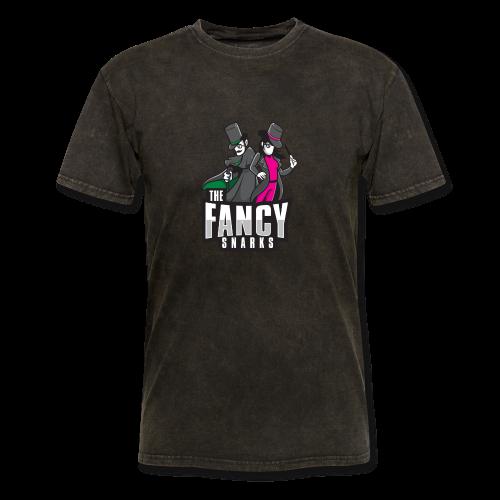 TFS Mineral Black Shirt 2019 - Men's T-Shirt