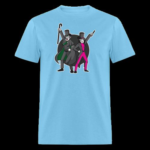 TFS Snarks Aquatic Shirt 2019  - Men's T-Shirt