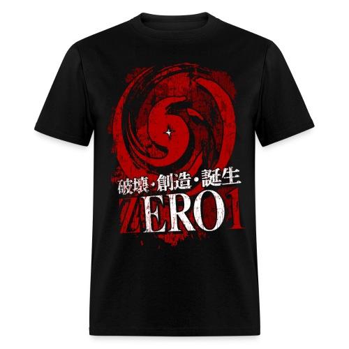 Zero1 MENS - Men's T-Shirt