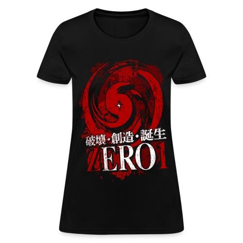 Zero1 WOMENS - Women's T-Shirt