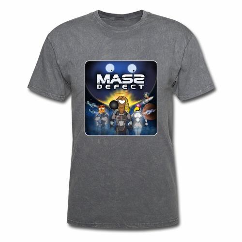 Mass Defect - Men's T-Shirt