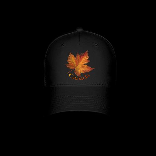 Autumn Canada Maple Leaf Souvenir Caps - Baseball Cap