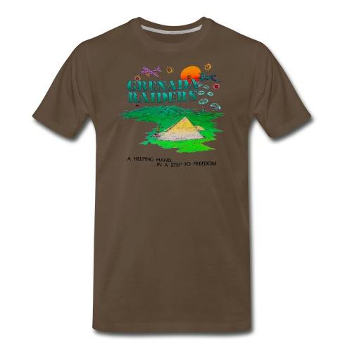 Operation Fury - Men's Premium T-Shirt