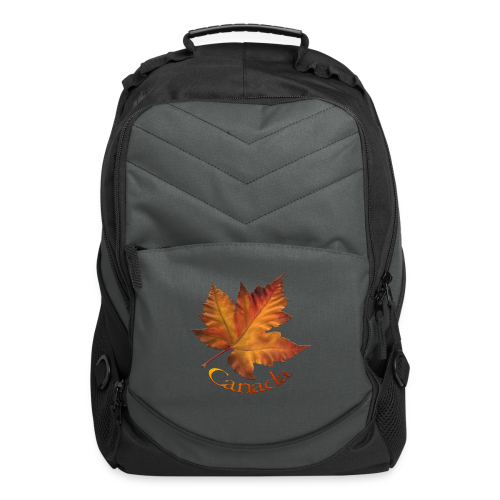 Canada Back Pack Autumn Canada Maple Leaf Bags - Computer Backpack