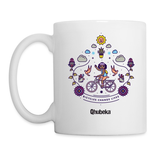 Illustration Mug Colour - Coffee/Tea Mug