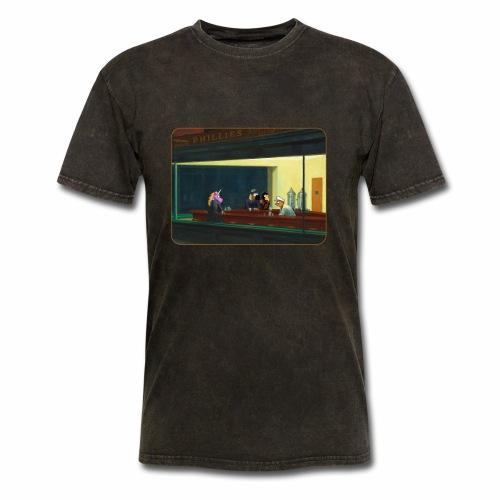 Art Diner - Men's T-Shirt