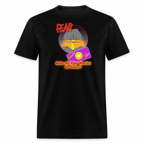 Fear Away - Men's T-Shirt