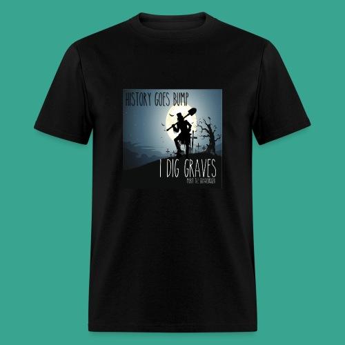Men's Mort 2019 T-shirt - Men's T-Shirt