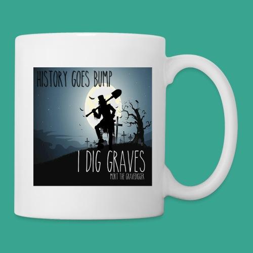 Mort 2019 Mug - Coffee/Tea Mug