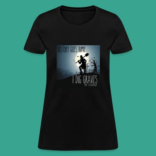Women's Mort 2019 T-shirt - Women's T-Shirt