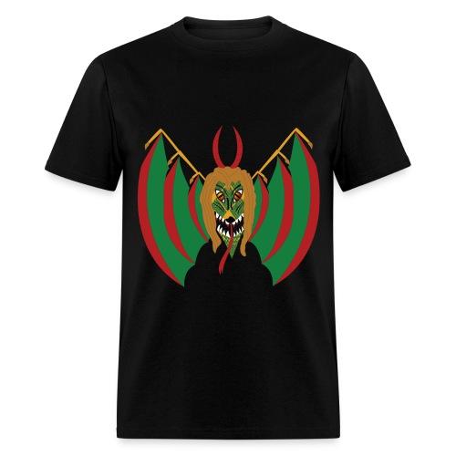 Church Of Ahriman - Men's T-Shirt