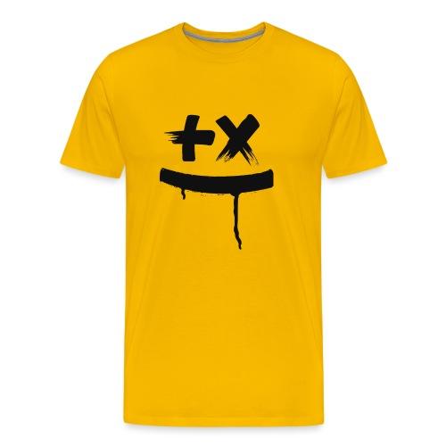 Martin G    Men  - Men's Premium T-Shirt