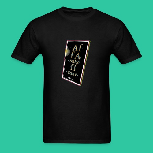 Art's Sake - Men's T-Shirt