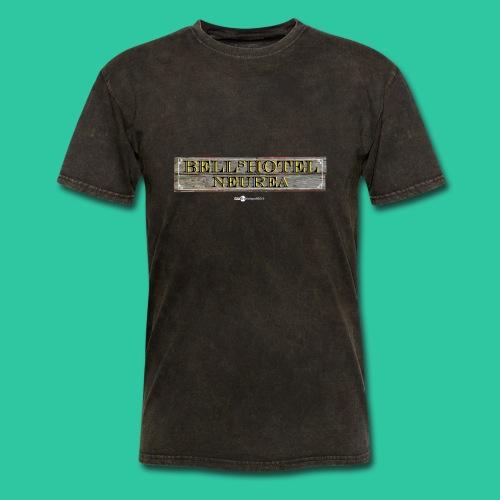 Bell's Hotel - Men's T-Shirt