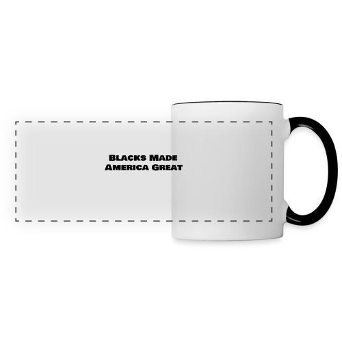 BMAG MUG 5 - Panoramic Mug