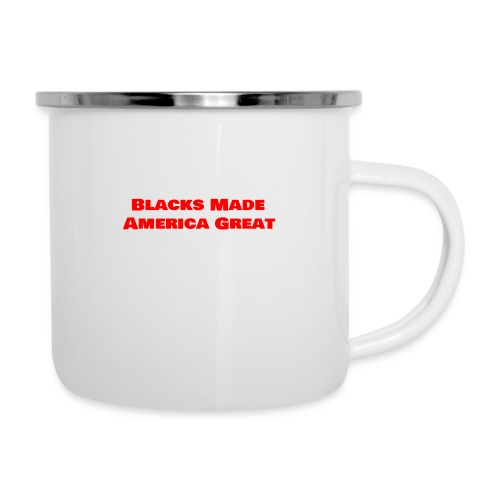 BMAG MUG 8 - Camper Mug