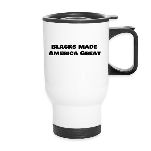 BMAG WATER BOTTLE - Travel Mug