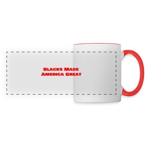 BMAG MUG 6 - Panoramic Mug